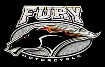 Fury Motorcycle
