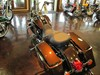 Photo of a 2013 Harley-Davidson® FLHR-ANV Road King® 110th Anniversary