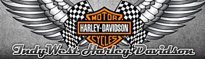 Indy West Harley-Davidson