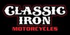 Classic Iron, Inc.'s Logo