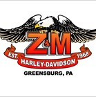 Z&M Cycle Sales's Logo