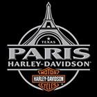 Paris Harley-Davidson's Logo