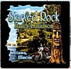 Starved Rock Harley-Davidson/Buell's Logo