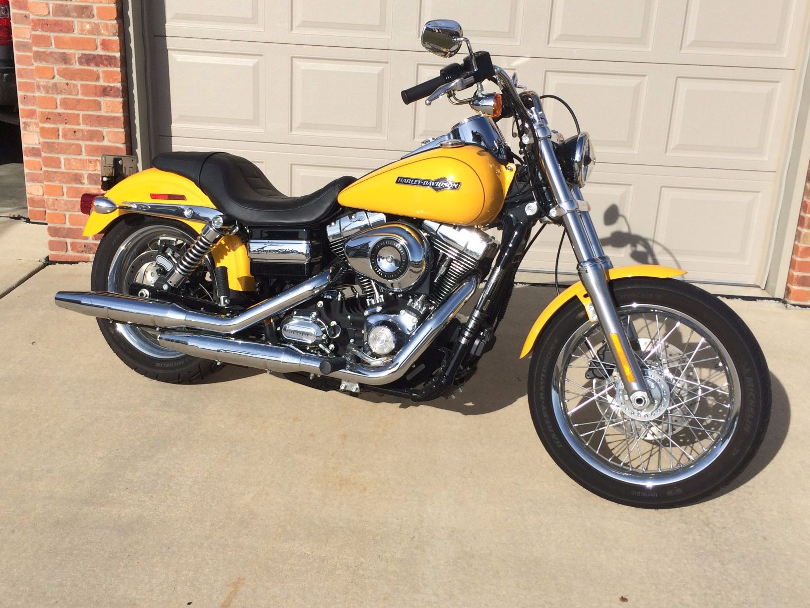 Accident Lawyers Info Fxdc Dyna Super Glide Custom: 2013 Harley-Davidson® FXDC Dyna® Super Glide® Custom