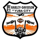 Harley-Davidson of Yuba City's Logo