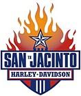 San Jacinto Harley-Davidson's Logo