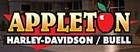 Appleton Harley-Davidson/Buell's Logo