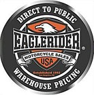 EagleRider Sales - San Francisco's Logo