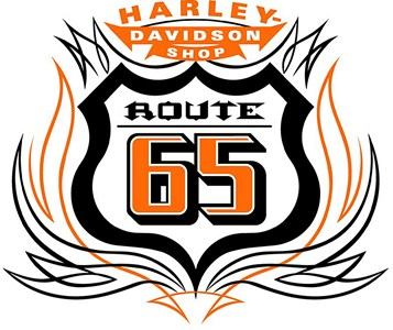 inventory for route 65 harley-davidson shop - indianola, iowa