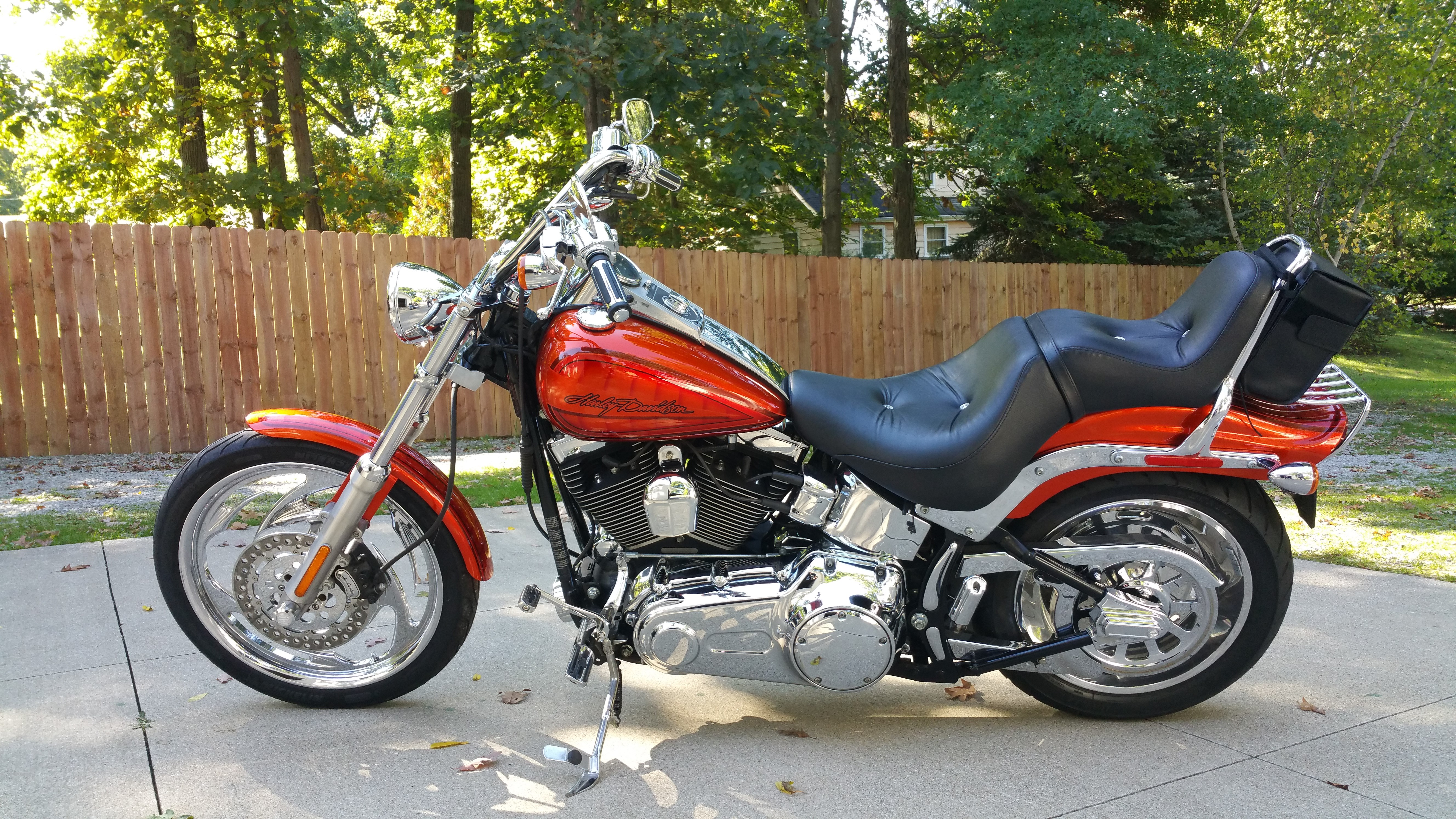 All New & Used Harley-Davidson® Motorcycles near Poland, OH For Sale ...