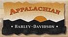 Appalachian Harley-Davidson's Logo