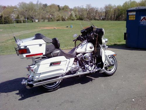 2003 Harley Davidson 174 Flhtcu I Ultra Classic 174 Electra