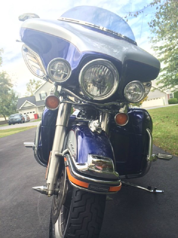 Harley Davidson Dealer West Virginia