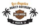 Los Angeles Harley-Davidson's Logo