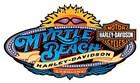 Myrtle Beach Harley-Davidson's Logo