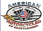 American Motorcycles Of Chattanooga's Logo