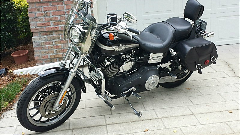 2003 harley davidson fxdx dyna super glide sport black wilmington north carolina 482192. Black Bedroom Furniture Sets. Home Design Ideas