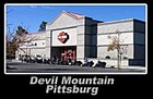Devil Mountain Harley-Davidson Shop's Logo
