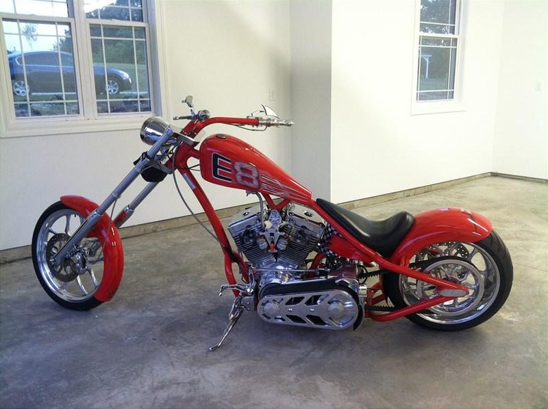 Photo of a 2005 Redneck Engineering  Custom