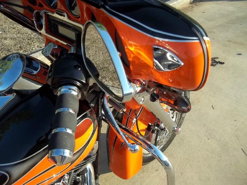 2013 Harley Davidson 174 Flhtcutg Tri Glide Ultra Classic