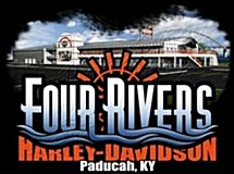 Inventory for Four Rivers Harley-Davidson - Paducah, Kentucky ...