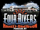 Four Rivers Harley-Davidson's Logo