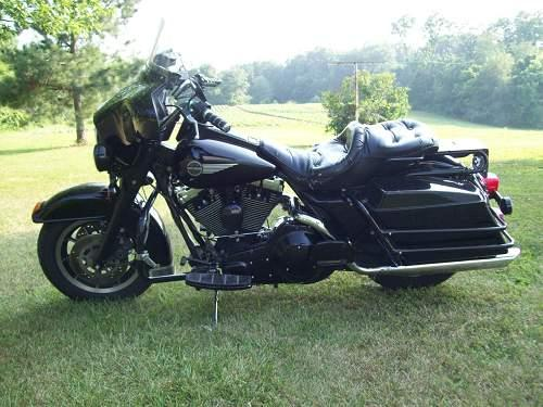 1990 Harley-Davidson® FLHTC Electra Glide® Classic