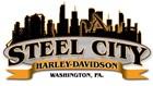 Steel City Harley-Davidson's Logo