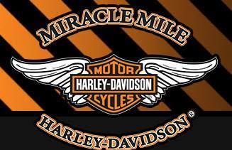 Miracle Mile Harley-Davidson