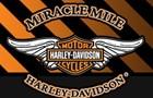 Miracle Mile Harley-Davidson's Logo