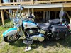 Used 2016 Harley-Davidson® Heritage Softail® Classic