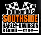 Indianapolis Southside Harley-Davidson's Logo