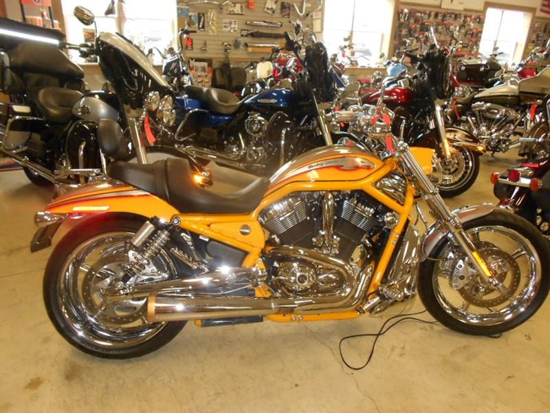 Photo of a 2006 Harley-Davidson® VRSCSE2 Screamin'  Eagle® V-Rod®