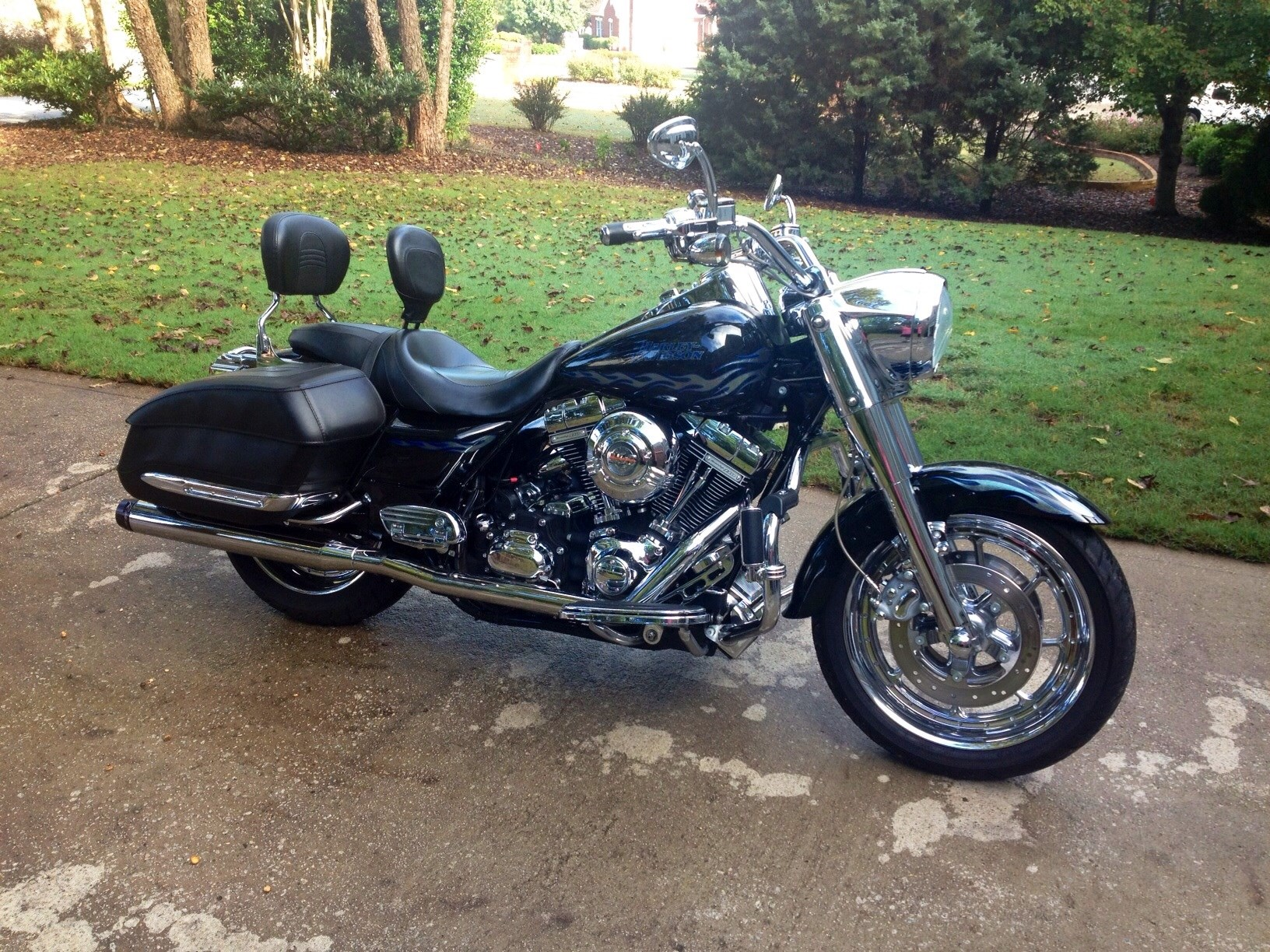 Harley Davidson For Sale Marietta Ga