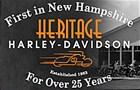 Heritage Harley-Davidson's Logo