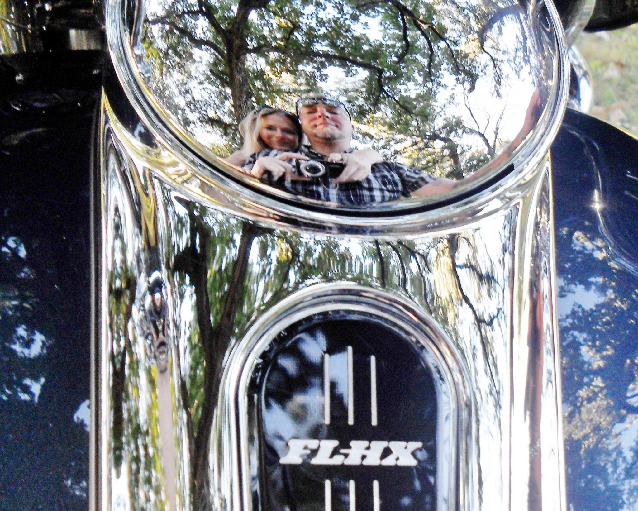 2008 Harley Davidson 174 Flhx Street Glide 174 Dark Blue Pearl