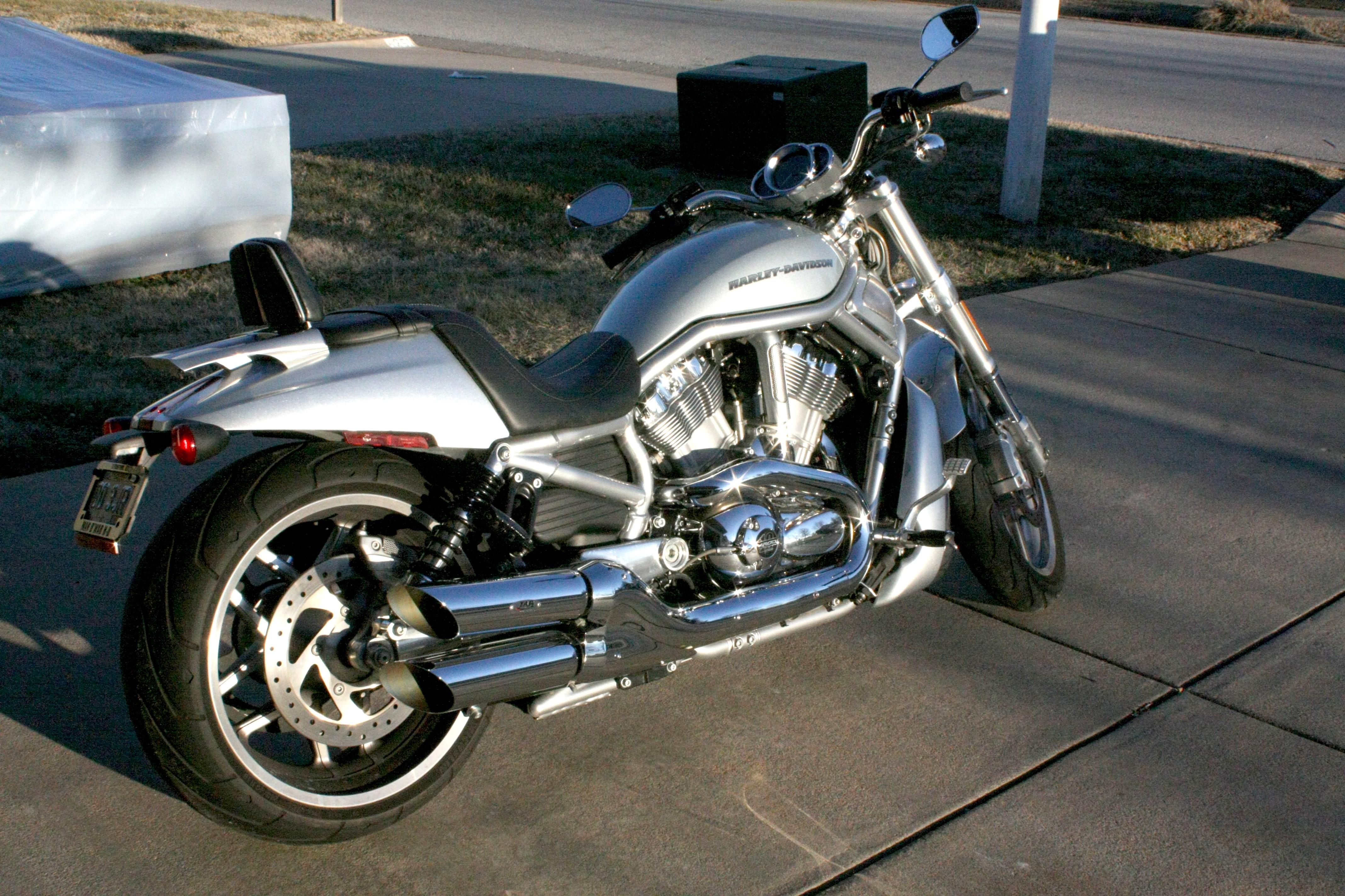 Sold 2012 Harley Davidson Vrscdx Night Rod Special: 2012 Harley-Davidson® VRSCDX V-Rod® Night Rod® Special