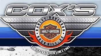 Cox's Harley-Davidson of Rock Hill