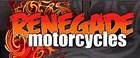 Renegade Motorcycles's Logo