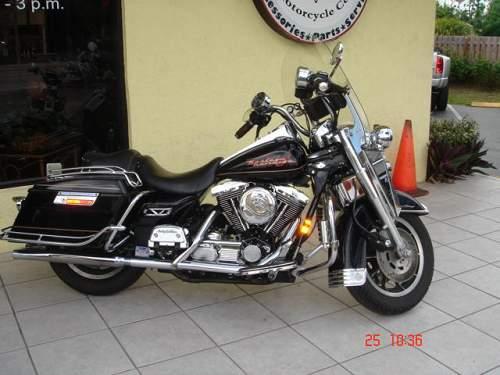 1997 Harley-Davidson® FLHR/I Road King®