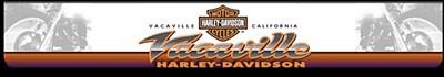 Vacaville Harley-Davidson