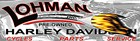 Lohman Inc.'s Logo