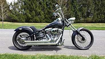 Photo of a 2004 Harley-Davidson®  Custom