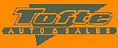 Tofte Motorcycle Sales, LLC.