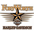 Fort Worth Harley-Davidson's Logo