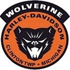 Wolverine Harley-Davidson's Logo