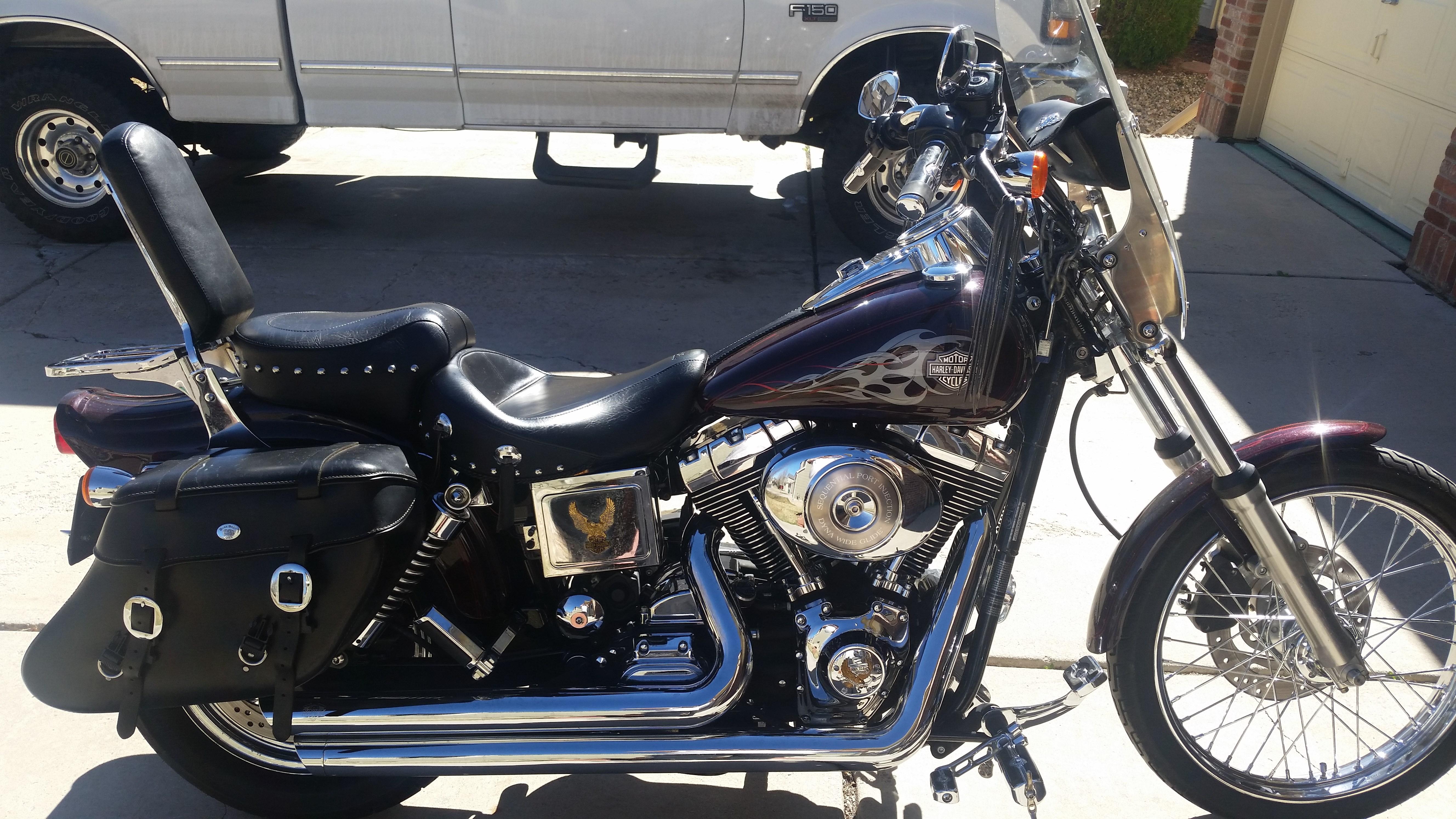 Used Harley Davidson In Georgia