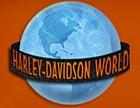 Harley-Davidson World's Logo