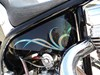 Photo of a 2005 Ness Motorcycles  Pro Street Custom