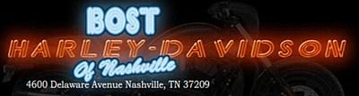 Bost Harley-Davidson of Nashville